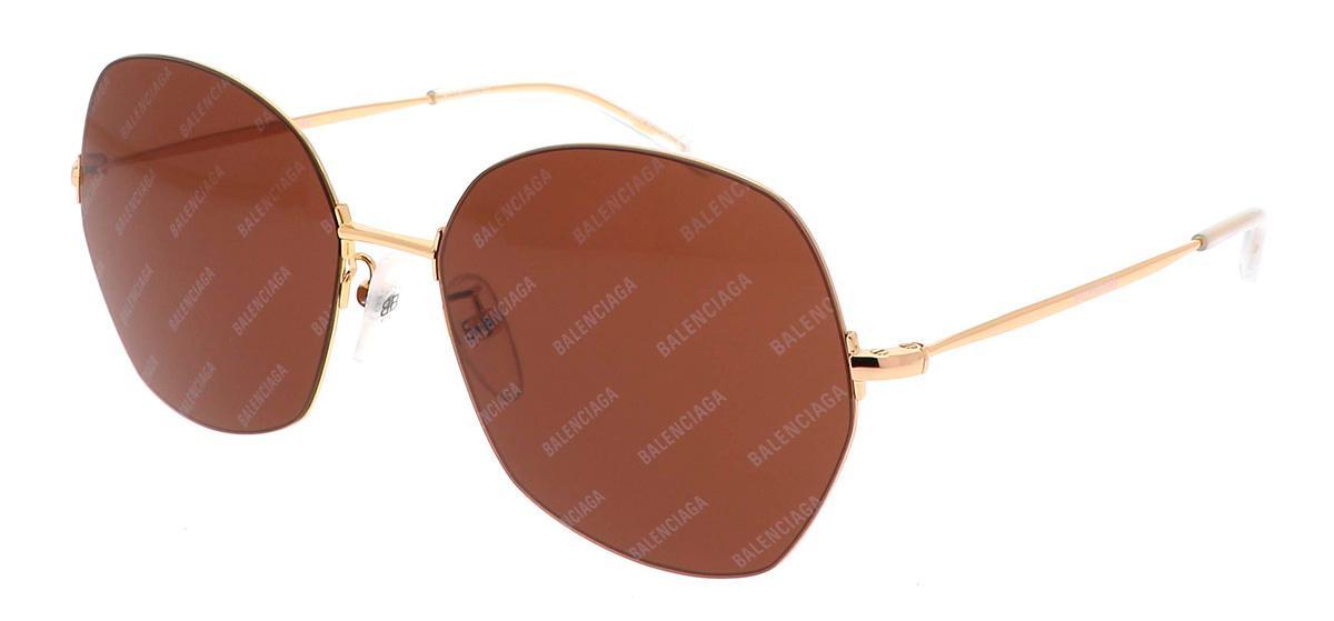 Купить Солнцезащитные очки Balenciaga BB 0014S 005