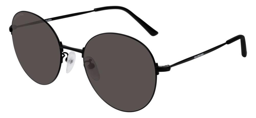 Купить Солнцезащитные очки Balenciaga BB 0016SK 001