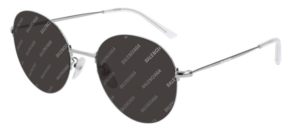 Солнцезащитные очки Balenciaga BB 0016SK 004  - купить со скидкой