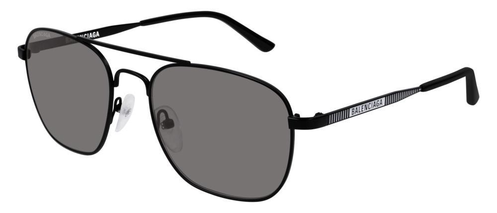 Купить Солнцезащитные очки Balenciaga BB 0037S 001