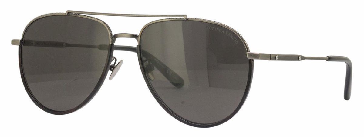 Купить Солнцезащитные очки Bottega Veneta BV 0172S 001
