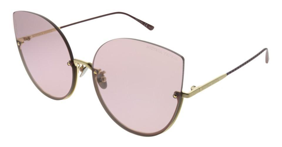 Купить Солнцезащитные очки Bottega Veneta BV 0204S 004