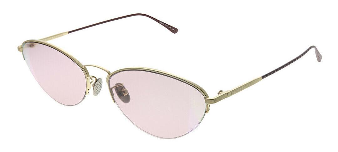 Купить Солнцезащитные очки Bottega Veneta BV 0245S 003