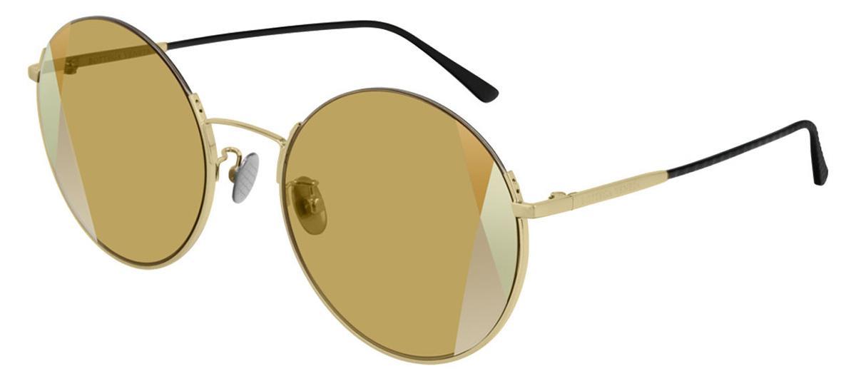 Купить Солнцезащитные очки Bottega Veneta BV 0246S 002