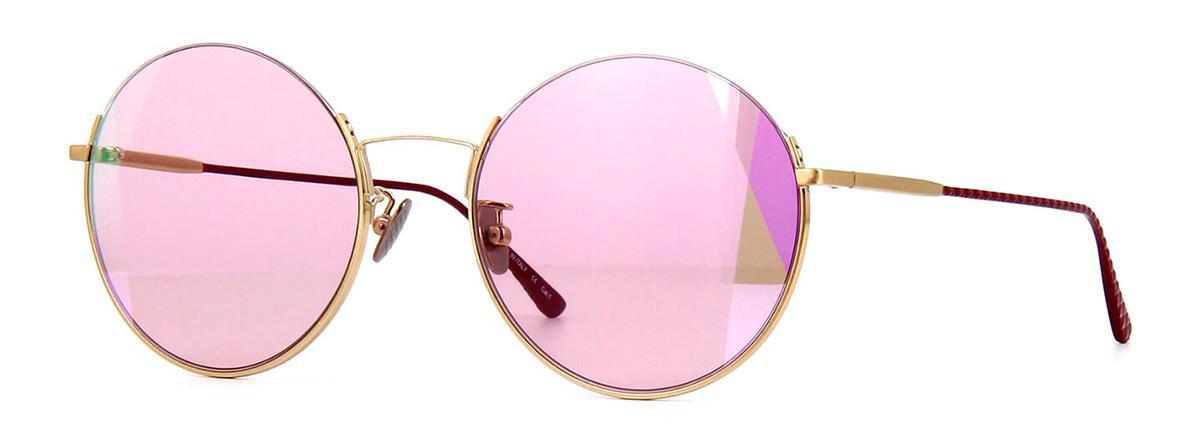 Купить Солнцезащитные очки Bottega Veneta BV 0246S 003