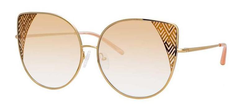 Купить Солнцезащитные очки Matthew Williamson MW-227 C02