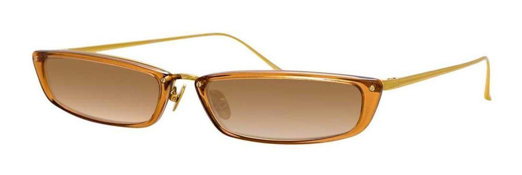 Купить Солнцезащитные очки Linda Farrow Luxe LFL 838 C07