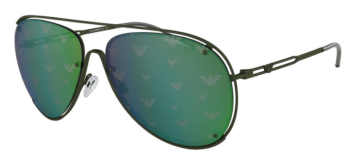 Купить Солнцезащитные очки Emporio Armani EA2073 3258/6R 2N