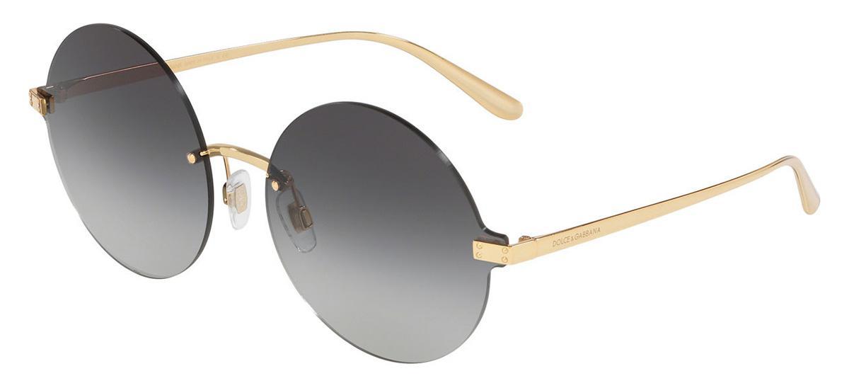 Купить Солнцезащитные очки Dolce&Gabbana DG2228 02/8G