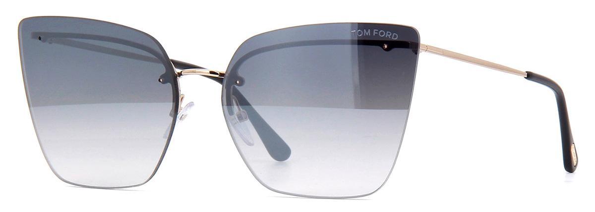 Купить Солнцезащитные очки Tom Ford TF 682 28C