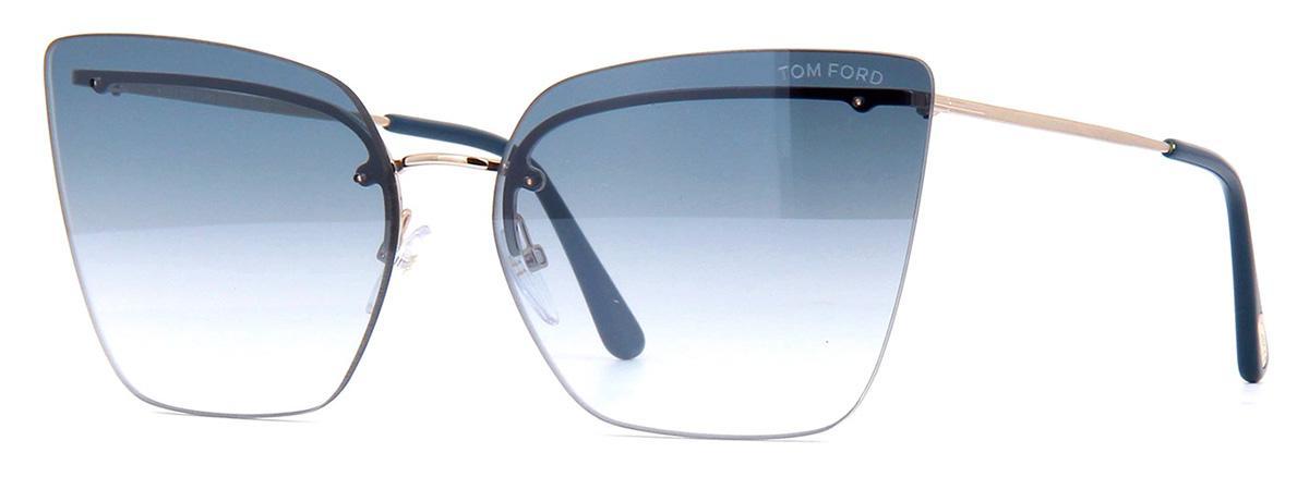 Купить Солнцезащитные очки Tom Ford TF 682 28P