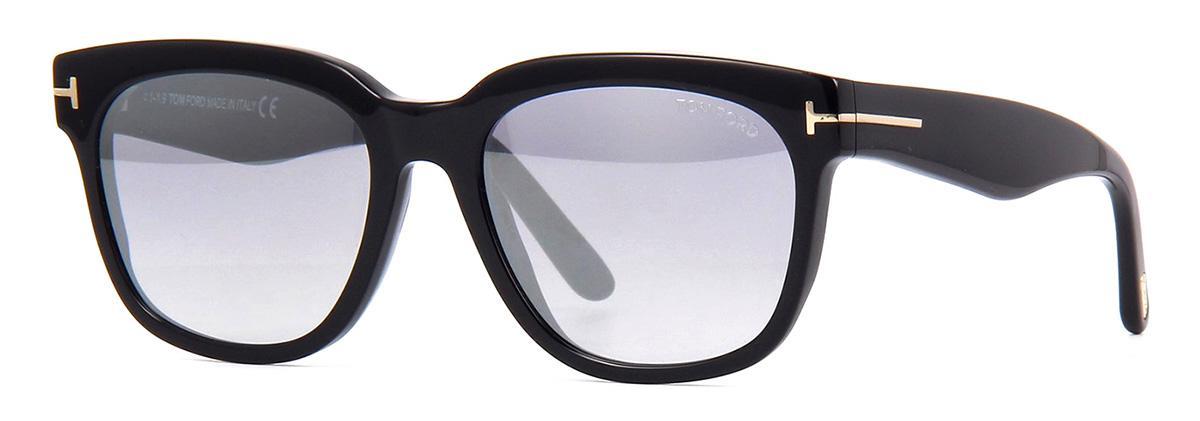 Купить Солнцезащитные очки Tom Ford TF 714 01C