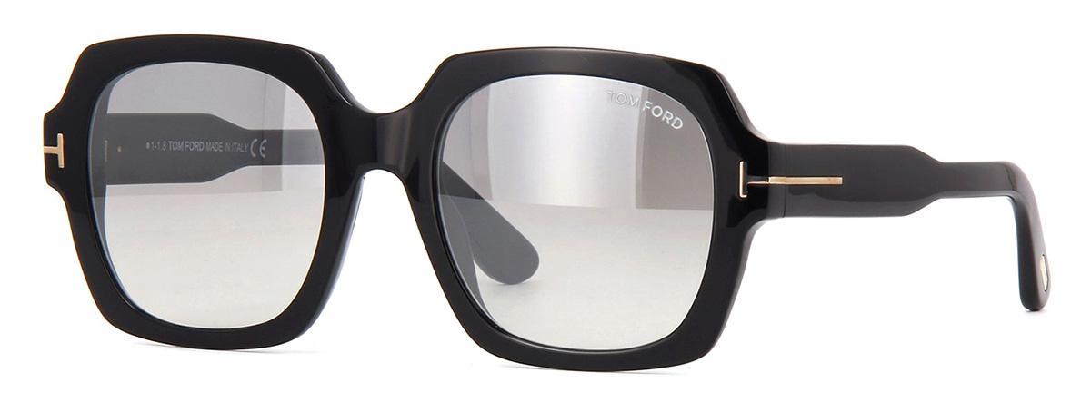 Купить Солнцезащитные очки Tom Ford TF 660 01C