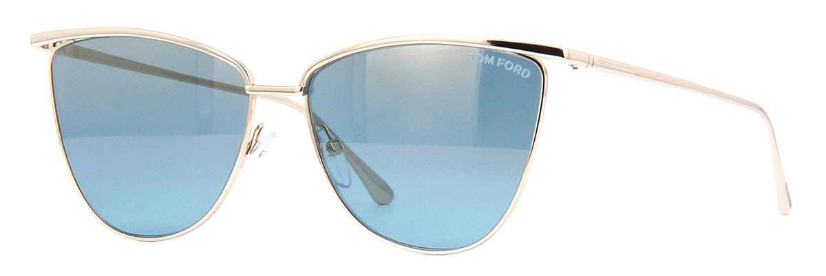 Купить Солнцезащитные очки Tom Ford TF 684 28W