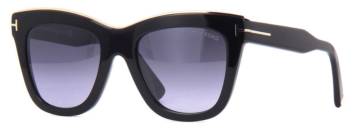 Купить Солнцезащитные очки Tom Ford TF 685 01C