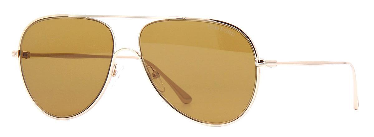 Купить Солнцезащитные очки Tom Ford TF 695 28E