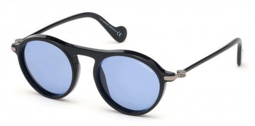 Купить Солнцезащитные очки Moncler ML 0103 02V