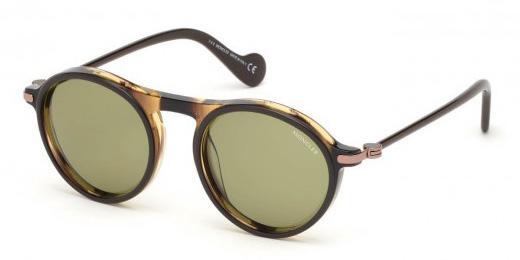 Купить Солнцезащитные очки Moncler ML 0103 50N