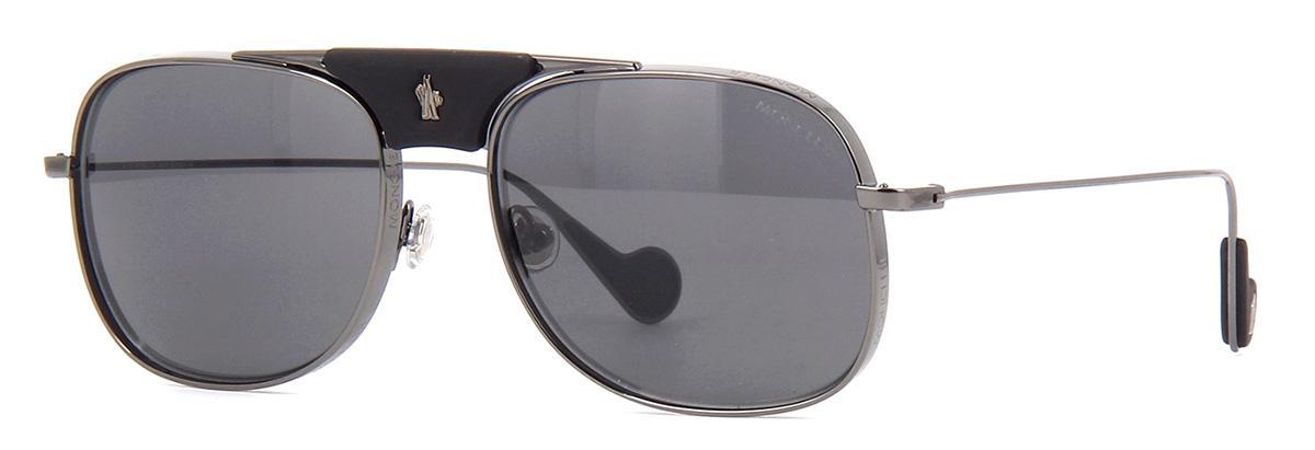 Купить Солнцезащитные очки Moncler ML 0104 08A