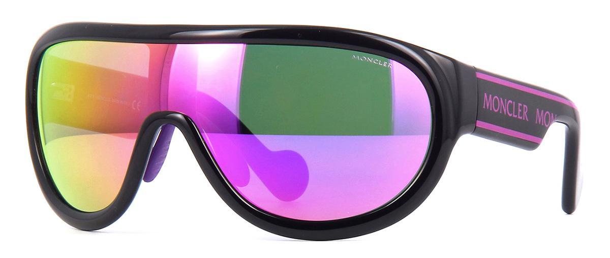 Купить Солнцезащитные очки Moncler ML 0106 01U