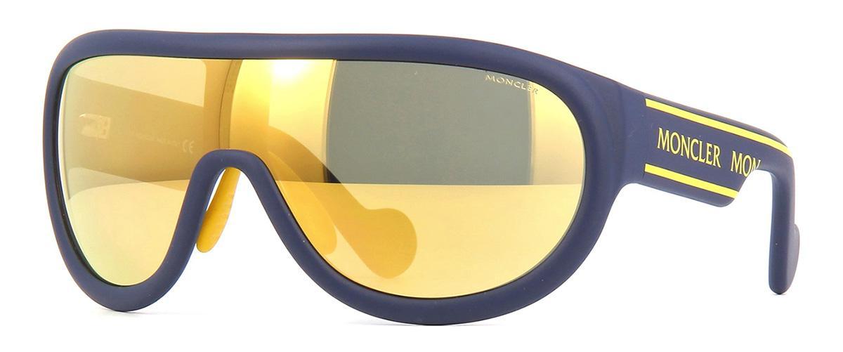 Купить Солнцезащитные очки Moncler ML 0106 91C