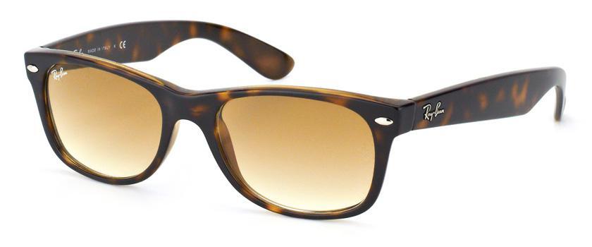 Купить Солнцезащитные очки Ray-Ban RB2132 710/51 2N