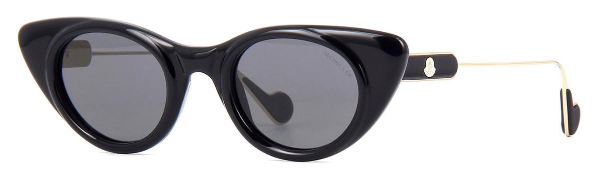 Купить Солнцезащитные очки Moncler ML 0102 01A