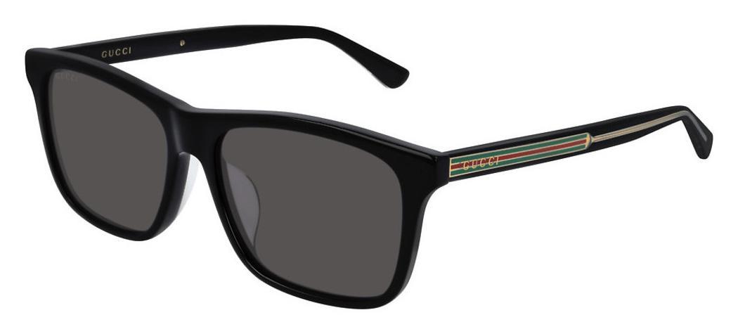 Купить Солнцезащитные очки Gucci GG 0381SA 001