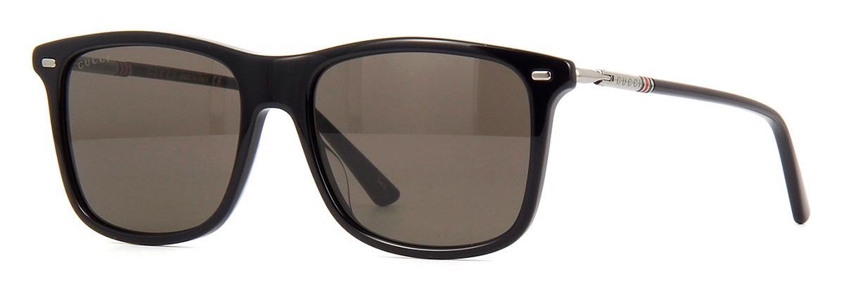 Купить Солнцезащитные очки Gucci GG 0518S 001