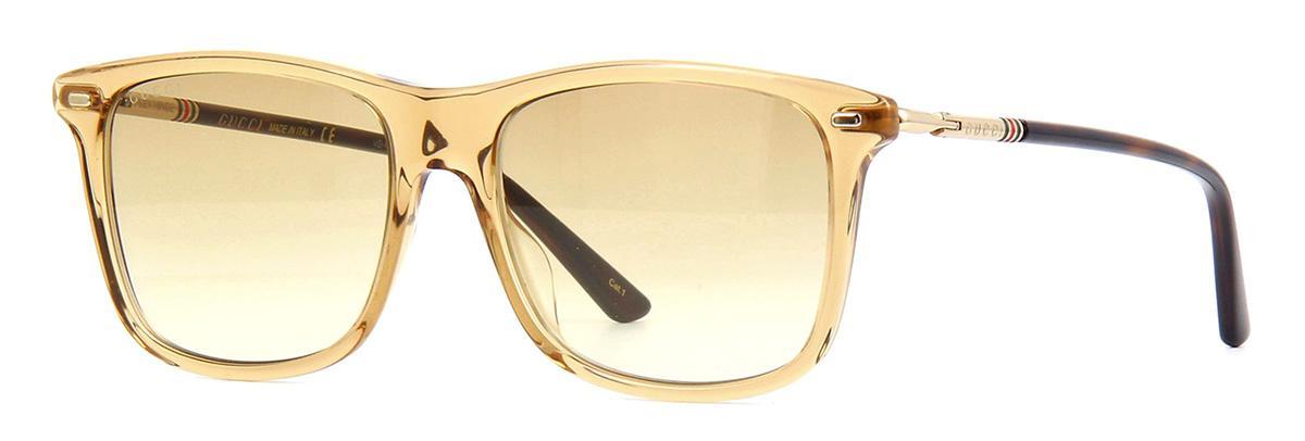 Купить Солнцезащитные очки Gucci GG 0518S 006