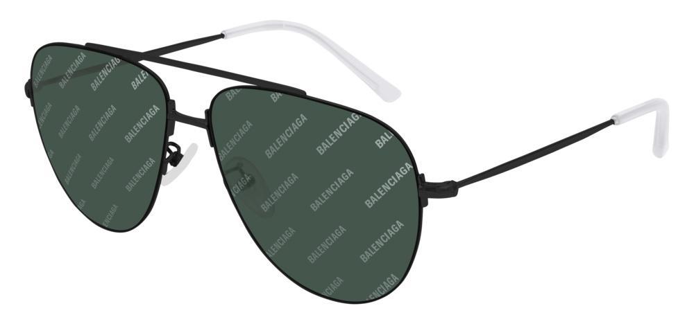 Купить Солнцезащитные очки Balenciaga BB 0013S 007