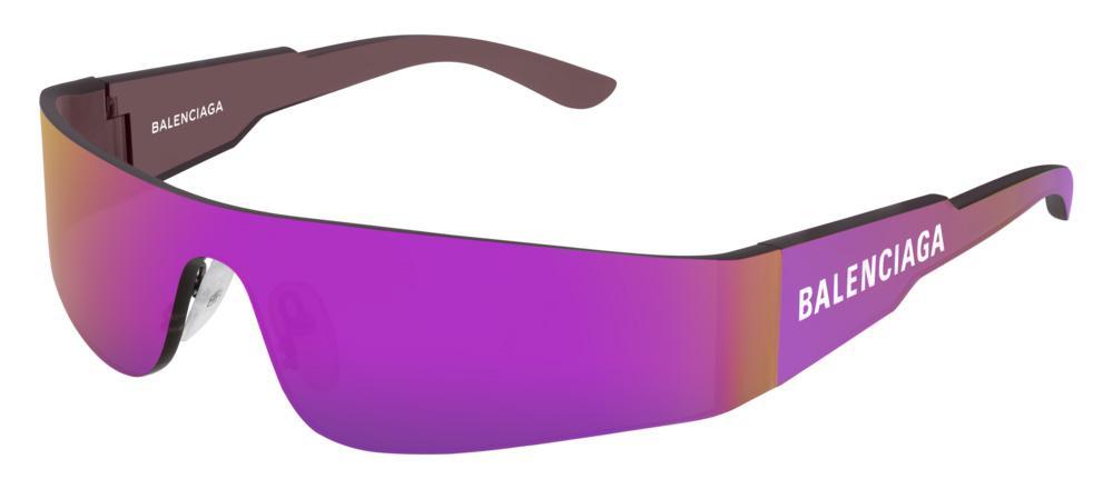 Купить Солнцезащитные очки Balenciaga BB 0041S 003