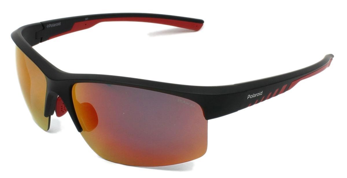 Солнцезащитные очки Polaroid Sport PLD 7018/S OIT OZ  - купить со скидкой