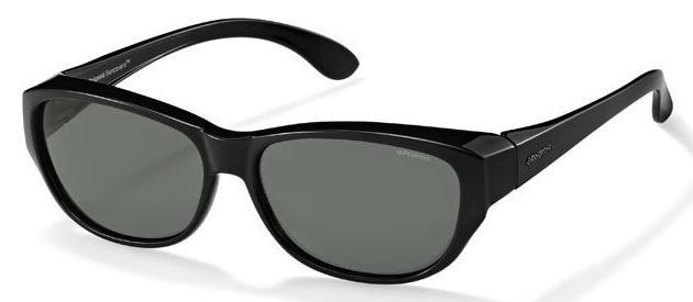 Купить Солнцезащитные очки Polaroid Ancillaries PLD P8407 KIH Y2