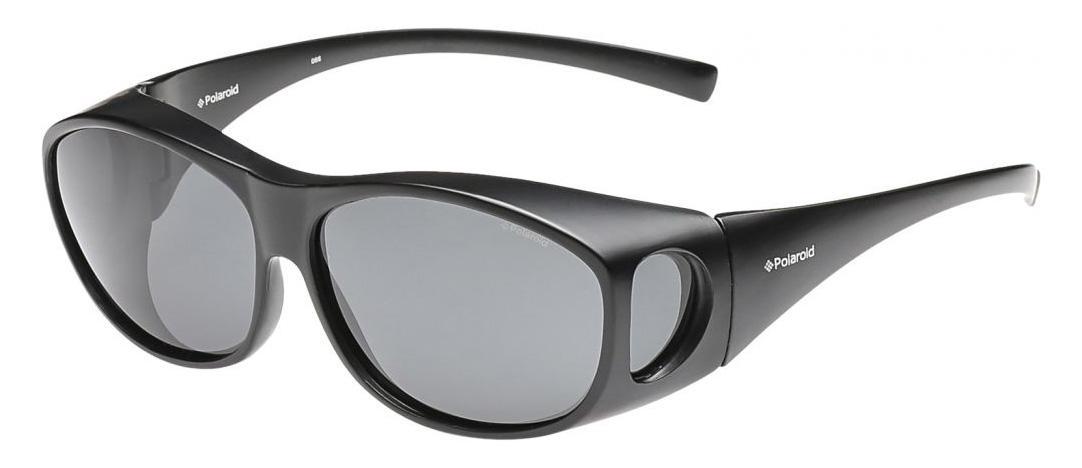 Солнцезащитные очки Polaroid Ancillaries PLD 9005/S DL5 Y2  - купить со скидкой