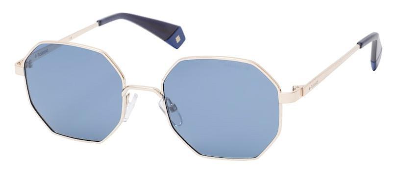 Купить Солнцезащитные очки Polaroid PLD 6067/S LKS XN