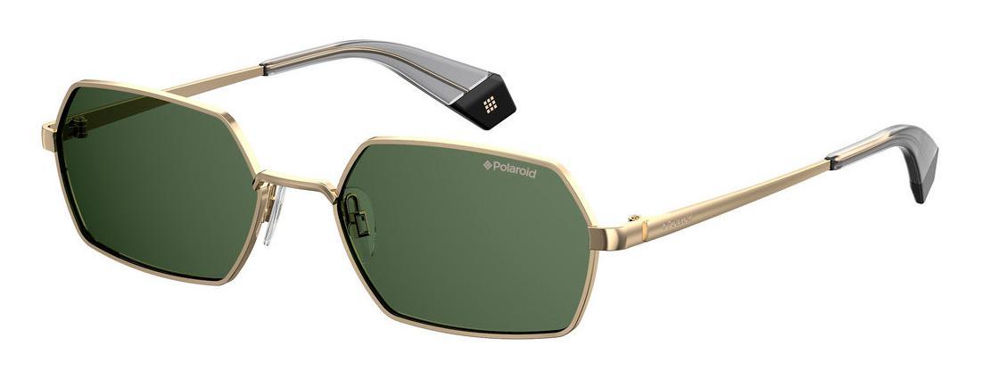 Солнцезащитные очки Polaroid PLD 6068/S PEF UC  - купить со скидкой