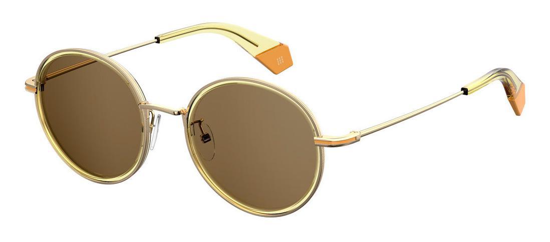 Купить Солнцезащитные очки Polaroid PLD 6079/F/S 40G SP