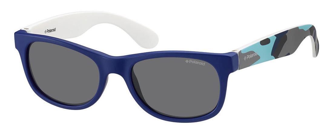 Купить Солнцезащитные очки Polaroid Kids PLD P0300 T6D Y2