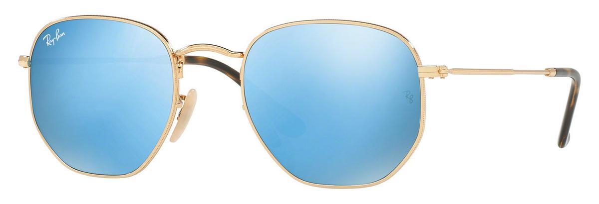 Купить Солнцезащитные очки Ray-Ban RB3548N 001/9O