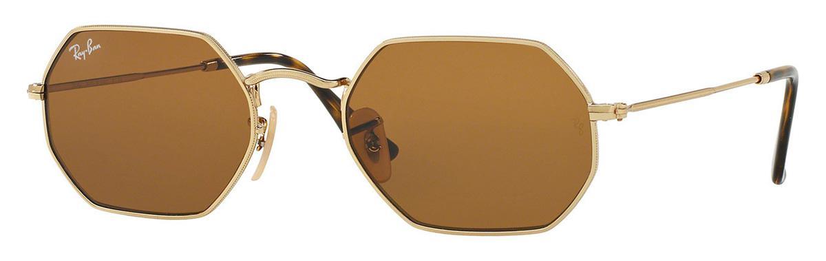 Купить Солнцезащитные очки Ray-Ban RB3556N 001/33