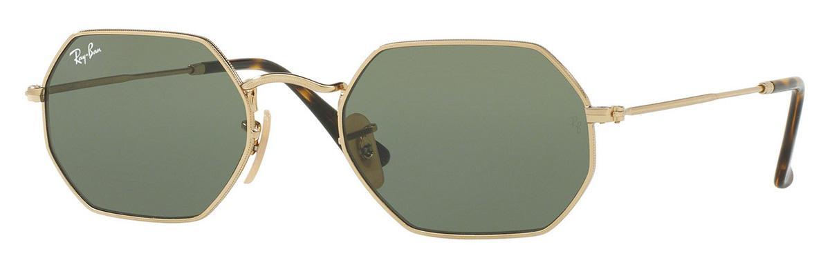 Купить Солнцезащитные очки Ray-Ban RB3556N 001