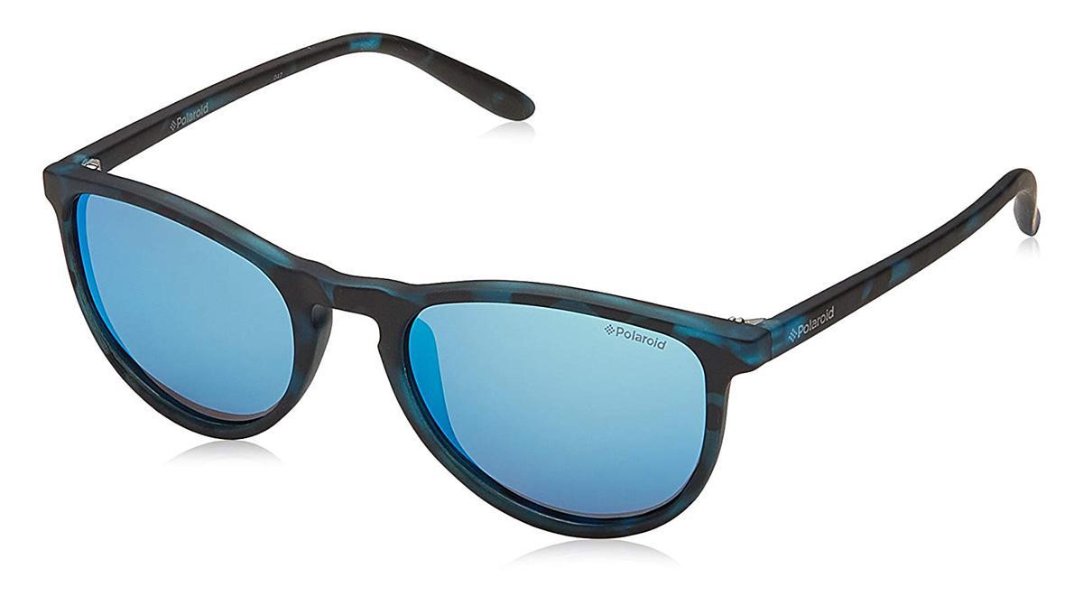 Солнцезащитные очки Polaroid Kids PLD 8016/N SEC JY  - купить со скидкой