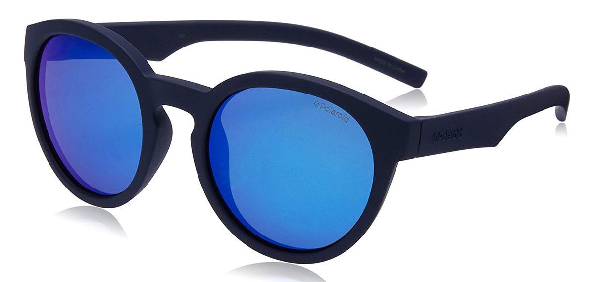 Купить Солнцезащитные очки Polaroid Kids PLD 8019/S CIW JY