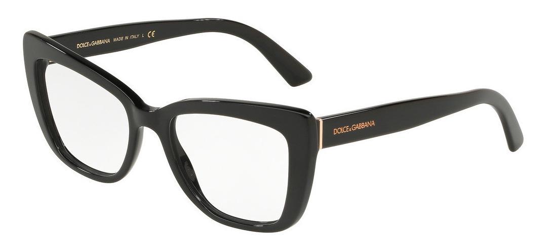 Купить Оправа Dolce&Gabbana DG3308 501, Оправы для очков