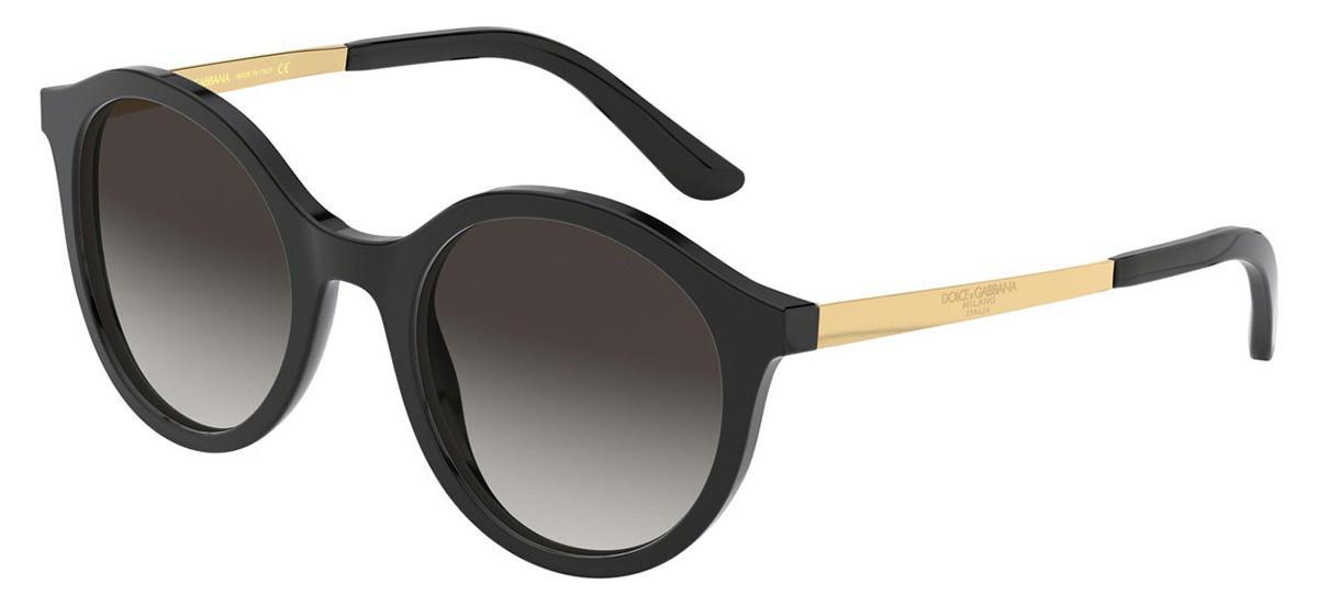 Купить Солнцезащитные очки Dolce&Gabbana DG4358 501/8G