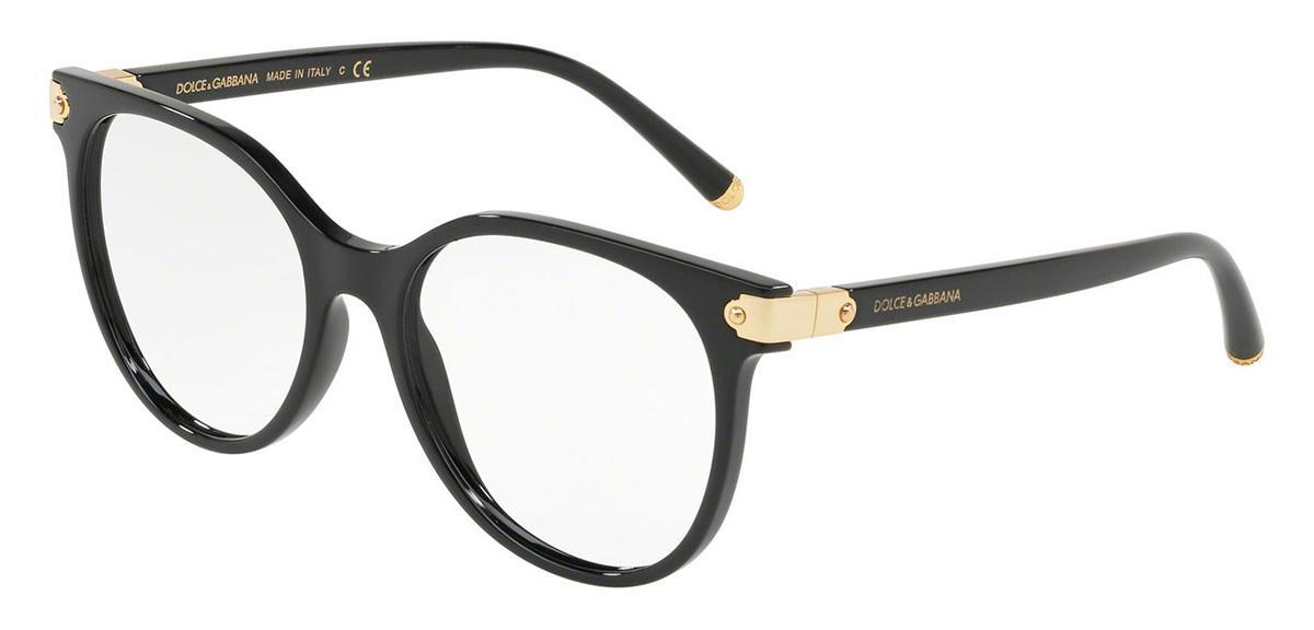 Купить Оправа Dolce&Gabbana DG5032 501, Оправы для очков