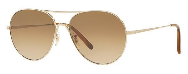 Купить Солнцезащитные очки Oliver Peoples OV1218S 5035/Q4