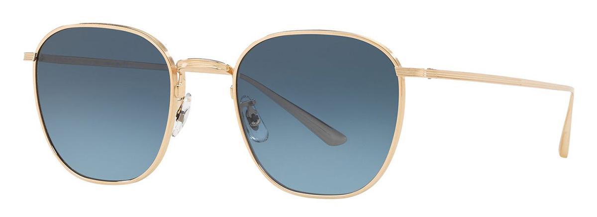 Купить Солнцезащитные очки Oliver Peoples OV1230ST 5035/Q8