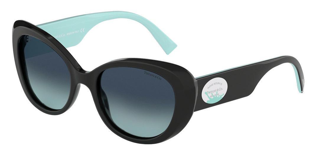 Купить Солнцезащитные очки Tiffany TF 4153 8001/9S